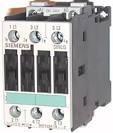 Купить Контактор Siemens 3RT1024-1AF00 для электродвигателей, мощность нагрузки 5.5 кВт, управляющее напряжение US = 110 V AC. 50 ГЦ по низкой цене.