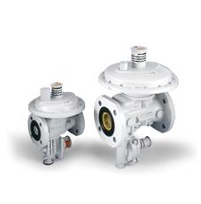 Купить Регулятор давления газа Elster MR 25 SF 6