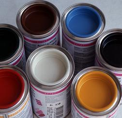 Купить Краски колерные концентрированные