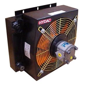 Buy Heat exchanger (cooler hydraulic)