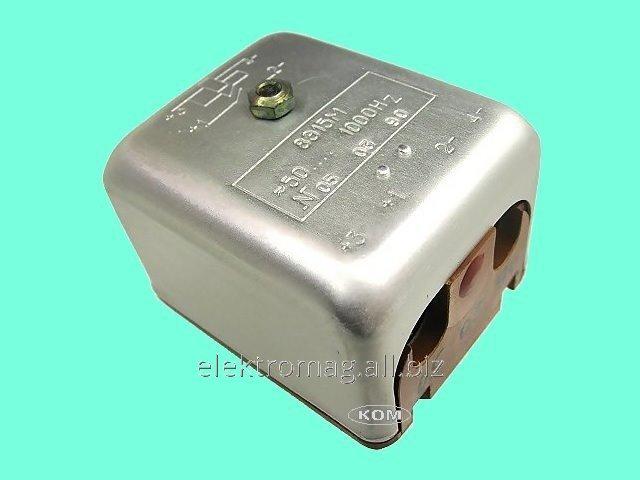 Электромагнитное реле 8Э15М 100А 27В