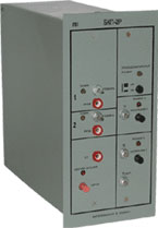 Купити Блок контролю полум'я двоканальний із пристроєм автоматичного розжига БКП-2Р