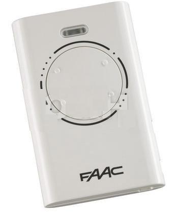 Купить Пульты дистанционного управления воротами и шлагбаумами FAAC