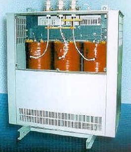 Купити Трансформатори спеціальні серії ТСЗП