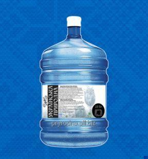 Артезианская минеральная природная столовая вода высшей категории
