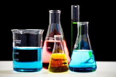 Химические реагенты для систем охлаждения, градирен