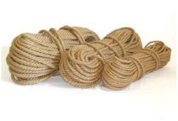 Купить Веревки льняные
