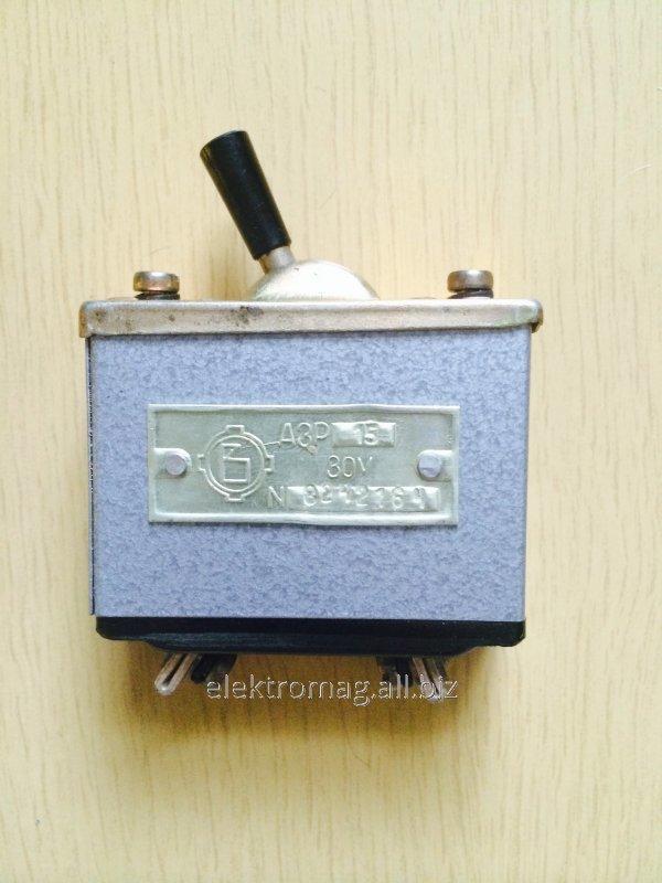 Автомат защиты сети АЗР-15