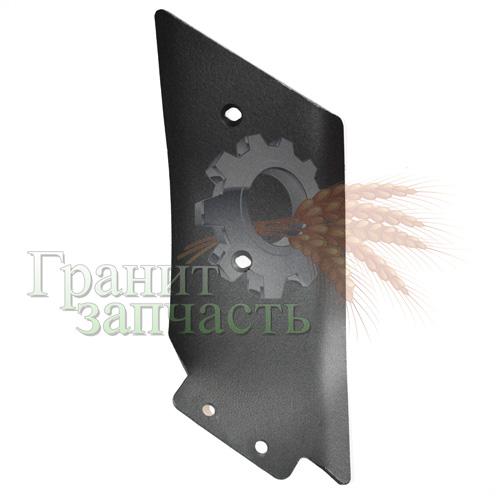 Отвал глубокорыхлителя 800/6 DX правый 15008