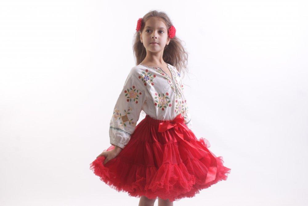 Пишна спідниця для дівчинки купити в Одеса aec356793d2da