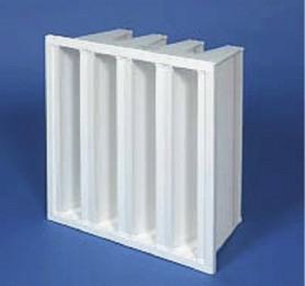 Купить Фильтр тонкой очистки воздуха 592x490x292 производительность 2480
