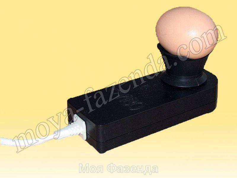 Овоскоп для яиц светодиодный Киев (код O-4)