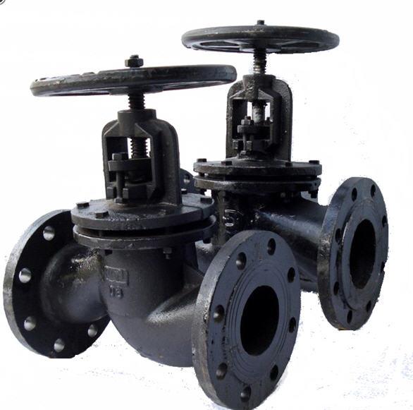 Buy Gate pig-iron steam DU 32