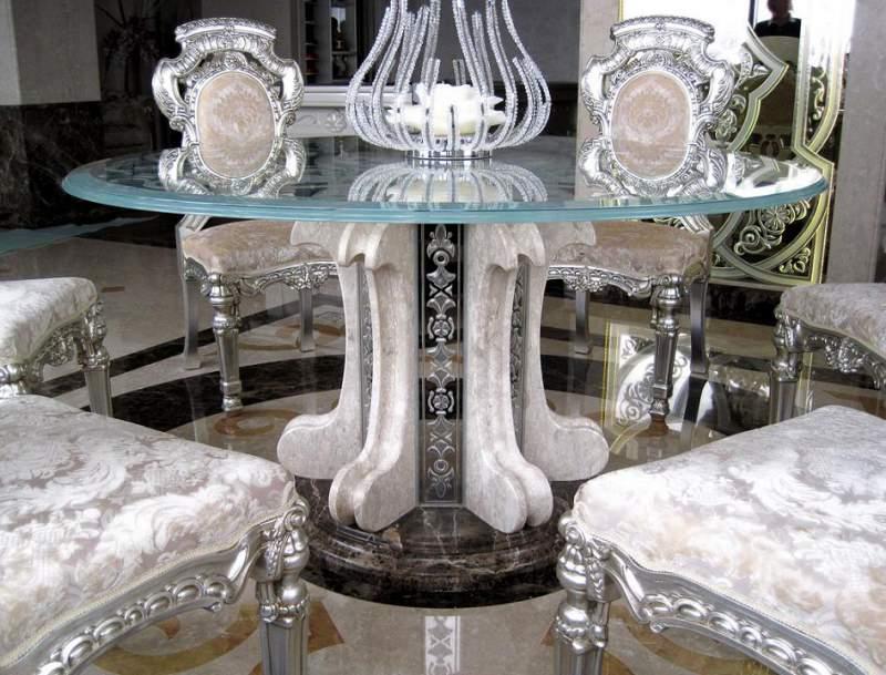 Эксклюзивные изделия из стекла и камня от европейских производителей.