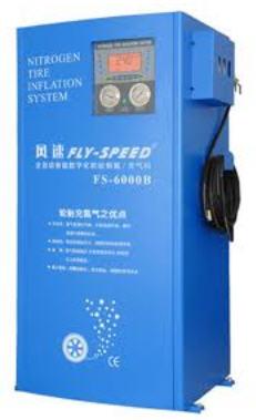 Купить Оборудование для накачки шин азотом