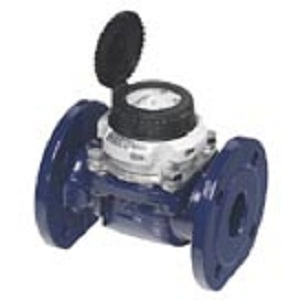 Купити Лічильник води промисловий турбінний Wp-dynamic 40/50
