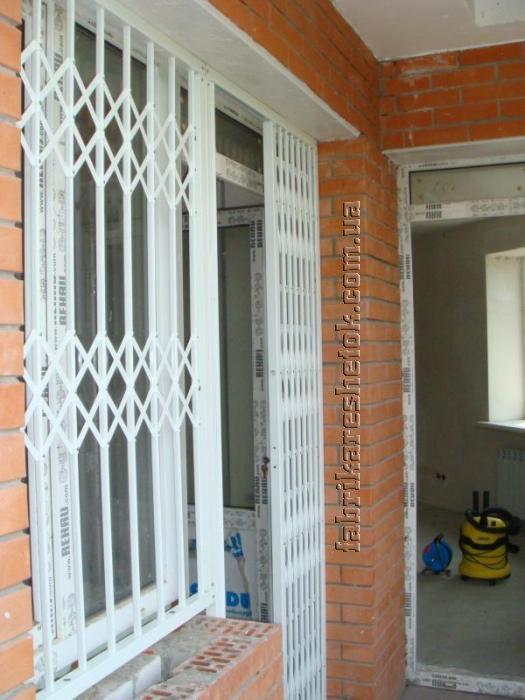 Купить Решетка на балкон