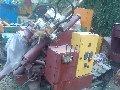 Буровой станок СБМК-5; НКР-100 МА (малогабаритные буровые установки на гусеничном ходу)