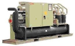 Buy Repair of chiller of Carrier, Clivet, Ferroli, Aermec, Chigo, Aerotek