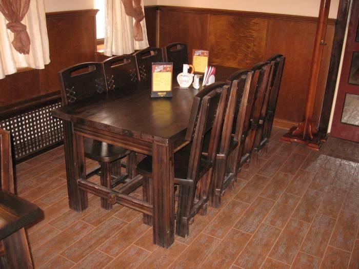 Мебель для баров, кафе