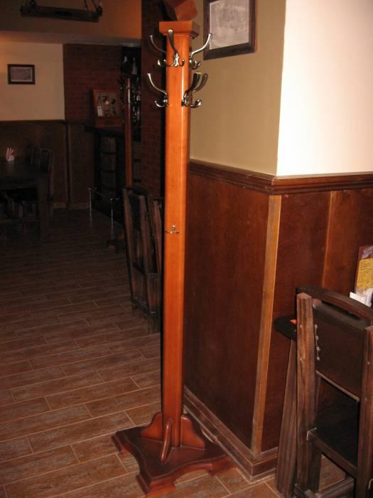 Мебель и аксессуары для баров из натурального дерева, Аксессуары для баров из натурального дерева.
