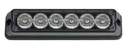 Фара светодиодная (стробоскоп) CODE 3 - Optix 6 (США)