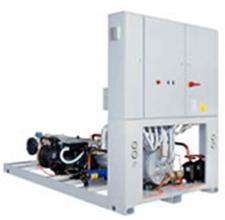 Купить Водяной чиллер с выносным воздушным охлаждением конденсатора ECRB 230 – ECRB 840