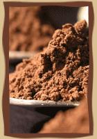 Natural cocoa of JB 100 (Malaysia)