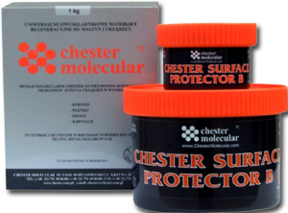 Композит металлический Chester Surface Protector