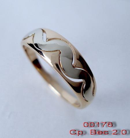 Кільця заручні золоті купити в Вінниця ac3fc1c85a79c