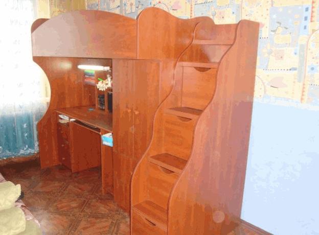 Купить Мебель детская