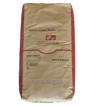 Какао-порошок натуральний JB 100, Малайзия