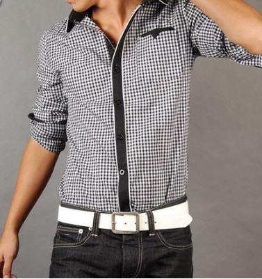 9f0a9ccfbac Рубашки мужские купить в Киеве