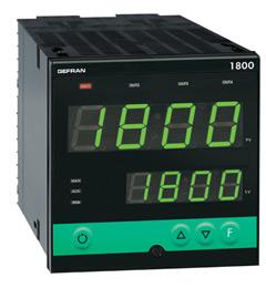 Buy Gefran 1800 Microprocessor controller