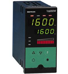 Купить Gefran 1600V Микропроцессорный контроллер