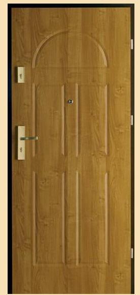 Купить Двери PORTA входные, серия Granit