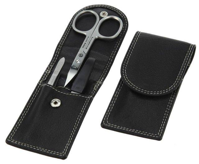 Купить Маникюрный набор Kniebes 3002-0902 из 3 предметов