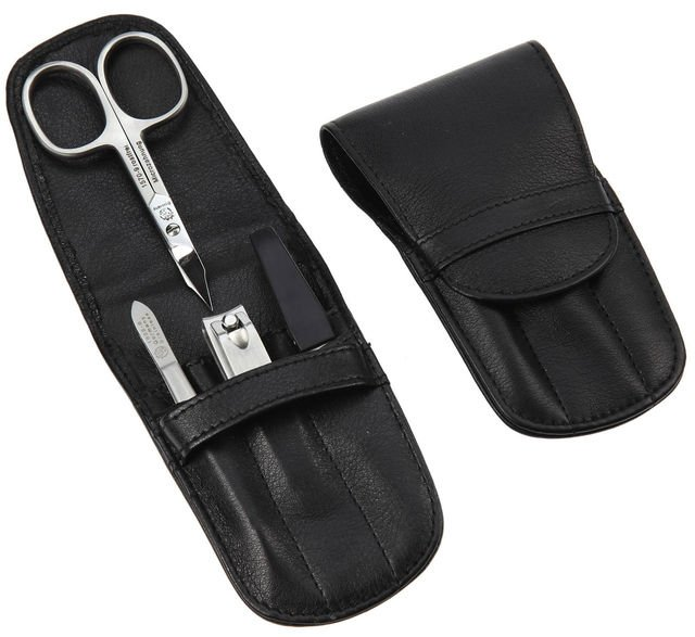 Buy Manicure Kniebes set of 3351-0902 of 4 objects