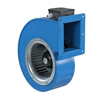 Купить Центробежный вентилятор в спиральном корпусе ВЕНТС ВЦУ