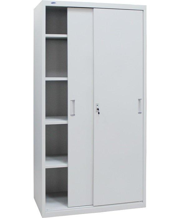 Купить Шкаф архивный канцелярский ШКГ-10