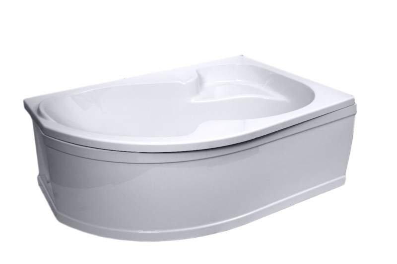 Асимметричная ванна Валерия