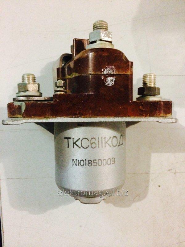 ТКС611КОД