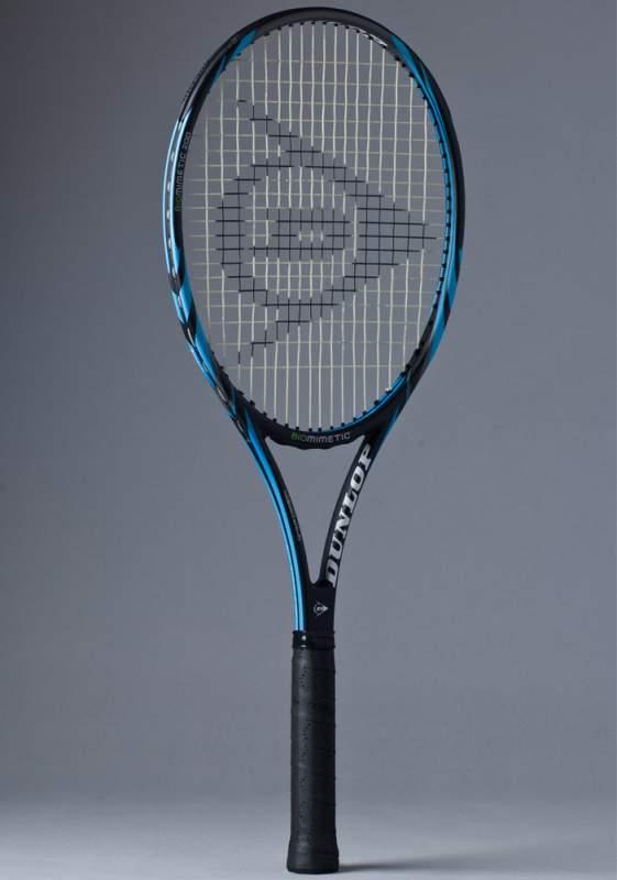 Ракетка для тенісу Dunlop Biomimetic 200 купити в Київ 8193c63c4f1b1