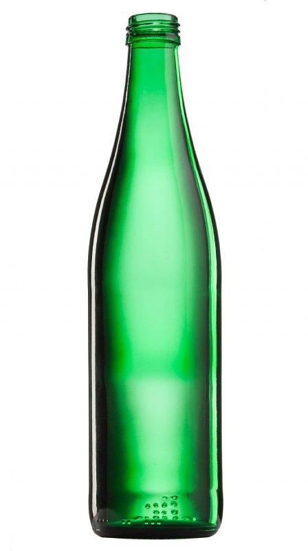 Бутылки для слабо- и безалкогольных напитков
