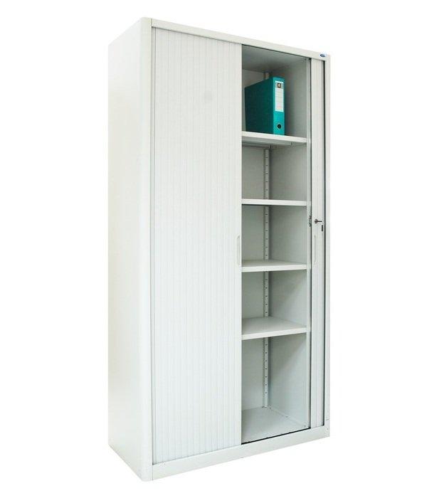 Купить Канцелярский шкаф с роллетными дверьми ШКГ-10 р