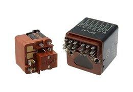 Реле электромагнитное коммутационные ТКЕ