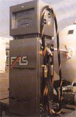 Buy Filling geyser (Equipment for a gas storage)
