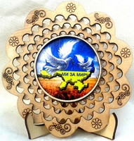Бізнес-Сувеніри з українською символікою оптом купити в Маріупіль 13813c3c29401