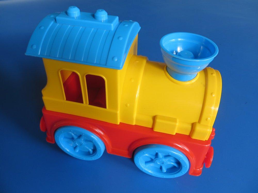 Пресс-форма для игрушек. Проектирование и изготовление пресс-форм для игрушек