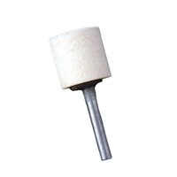 Головка цилиндрическая AW (ГЦ) 6х10х2  25А F60